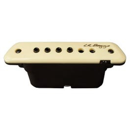 Image for M1 Active Acoustic Guitar Soundhole Pickup from SamAsh