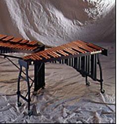 Image for M32 Windsor II Marimba (4 Octave) from SamAsh