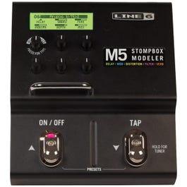 Image for M5 Stompbox Modeler from SamAsh