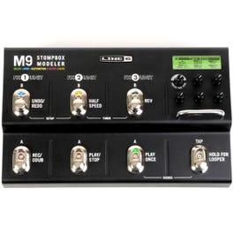 Image for M9 Modeler Multi Effect Pedal from SamAsh