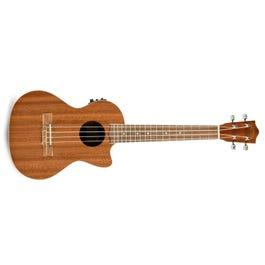 Image for MA-CET Mahogany Acoustic-Electric Tenor Ukulele from SamAsh