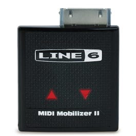 Image for MIDI Mobilizer V2 MIDI Interface for iPhone and iPad from SamAsh