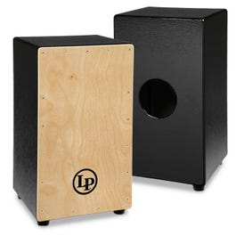 Image for Black Box Wire Cajon with Faceplate from SamAsh