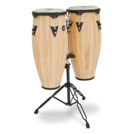 Image for City Congas with Stand