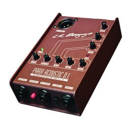 Image for Para Acoustic DI Acoustic Guitar Direct Box/Preamp from SamAsh