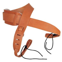 Image for Leather Banjo Strap Harness from SamAsh