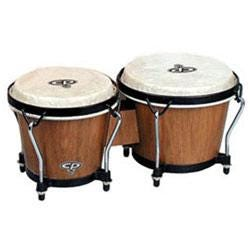 Image for LPM2049AW Traditional Bongos from SamAsh