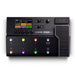 Image for POD Go Wireless Guitar Multi-Effects Processor from Sam Ash