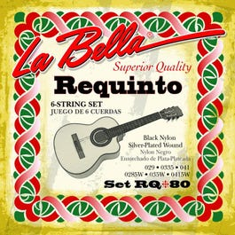 Image for RQ80 Requinto Strings from SamAsh