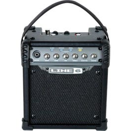 Image for Micro Spider Guitar Combo Amp from SamAsh