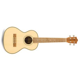 Image for Spruce Solid Top Tenor Ukulele from SamAsh