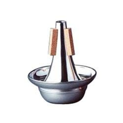 Image for 30TCUP Cup All Aluminum Trumpet Mute from SamAsh