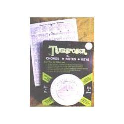 Image for Transposer Wheel from SamAsh