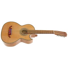 Image for Victoria Bajo Sexto Guitar from SamAsh