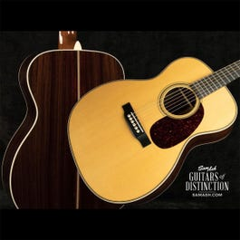 Image for 000-28EC Eric Clapton Acoustic Guitar from SamAsh