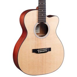 Image for Junior 000CJr-10E Acoustic-Electric Guitar from SamAsh