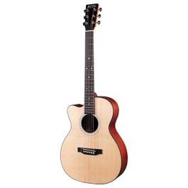 Image for Junior 000CJr-10EL Left-Handed Acoustic-Electric Guitar from SamAsh
