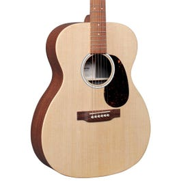 Image for 000-X2E Acoustic-Electric Guitar from SamAsh