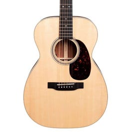 Image for 00-16E Granadillo Acoustic-Electric Guitar from SamAsh