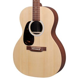 Image for 00L-X2E Left-Handed Acoustic-Electric Guitar from SamAsh