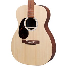 Image for 00-X2E Left-Handed Acoustic-Electric Guitar from SamAsh