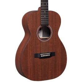 Image for 0-X1E Mahogany Acoustic-Electric Guitar from SamAsh
