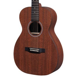Image for 0-X1E Mahogany Left-Handed Acoustic-Electric Guitar from SamAsh