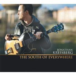 Image for South of Everywhere - Jonathan Kreisberg (CD) from SamAsh