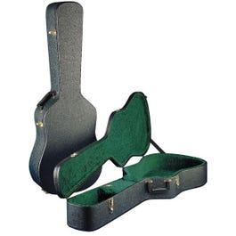 Image for 12C330 000. (14-fret) Hardshell Acoustic Case from SamAsh