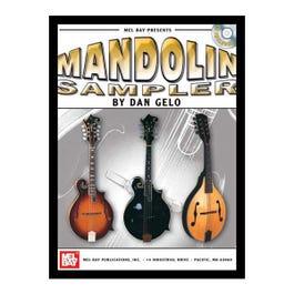 Image for Mandolin Sampler (Book & CD) from SamAsh