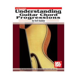 Image for Understanding Guitar Chord Progressions from SamAsh