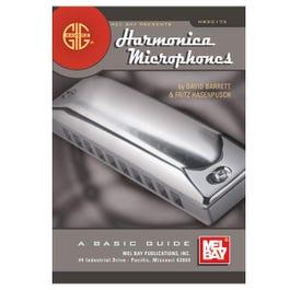 Image for Gig Savers: Harmonica Microphones from SamAsh