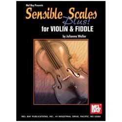 Image for Sensible Scales Plus! for Violin and Fiddle from SamAsh
