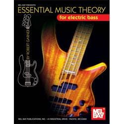 Image for Essential Music Theory for Electric Bass from SamAsh