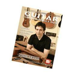 Image for Guitar Setup from SamAsh