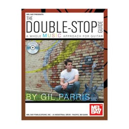 Image for The Double-Stop Guide A Whole Music Approach for Guitar Book and CD from SamAsh