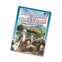 Image for Rural Roots of Bluegrass Book & CD from SamAsh