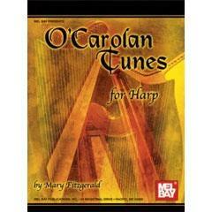 Image for O'Carolan Tunes for Harp eBook from SamAsh