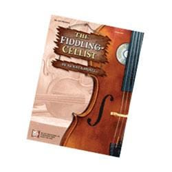 Image for The Fiddling Cellist Book & CD from SamAsh