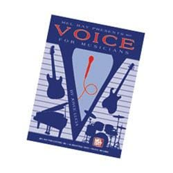 Image for Voice For Musicians from SamAsh