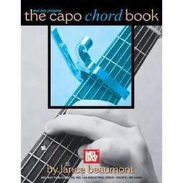 Mel Bay The Capo Chord Book