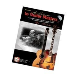 Image for A Tribute to Guitar Masters Volume 1 from SamAsh