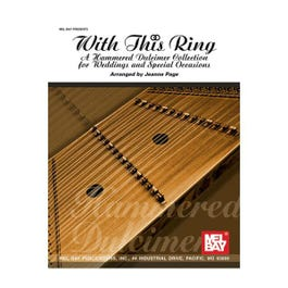 Image for With This Ring (Hammered Dulcimer) from SamAsh