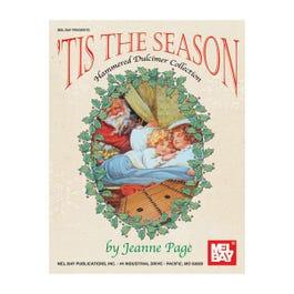 Image for Tis the Season: Hammered Dulcimer Collection from SamAsh