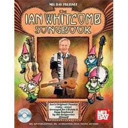 Image for Ian Whitcomb Songbook-Arranged for Ukulele and Easy Keyboard from SamAsh