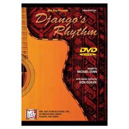 Image for Django's Rhythm (DVD) from SamAsh