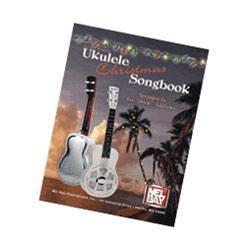 Image for Ukulele Christmas Songbook from SamAsh