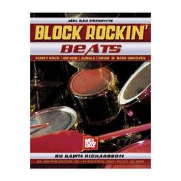 Image for Block Rockin' Beats from SamAsh