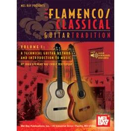Image for Flamenco Classical Guitar Tradition