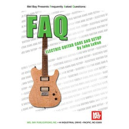 Image for FAQ: Electric Guitar Care and Setup from SamAsh